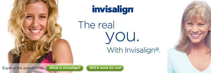 Invisalign - Lake Family Dentristy - Lake of the Ozark